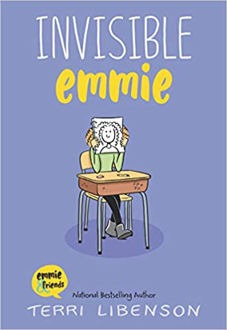 Picture of Invisible Emmie (Emmie & Friends)