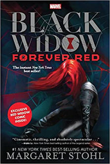 Picture of Black Widow Forever Red (A Black Widow Novel)