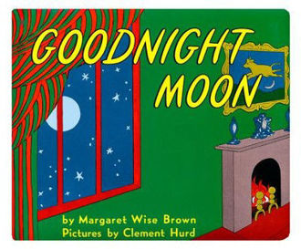 Picture of Goodnight Moon Padded Board Book