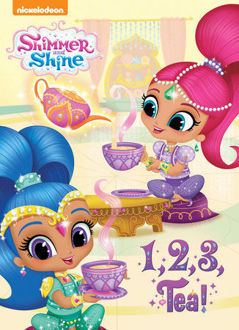 Picture of 1, 2, 3, Tea! (Shimmer and Shine)