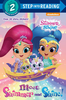 Picture of Meet Shimmer and Shine! (Shimmer and Shine)