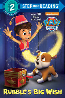 Picture of Rubble's Big Wish (PAW Patrol)