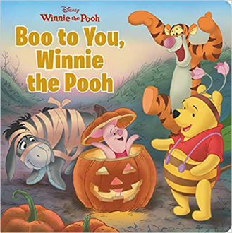 Picture of Boo to You, Winnie the Pooh (Disney Winnie the Pooh)