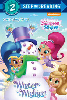 Picture of Winter Wishes! (Shimmer and Shine)