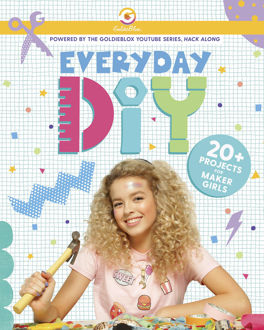 Picture of Everyday DIY: 20+ Projects for Maker Girls