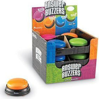 Picture of Game Buzzers
