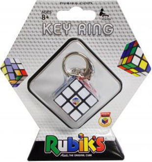 Picture of RUBIKS KEYCHAIN