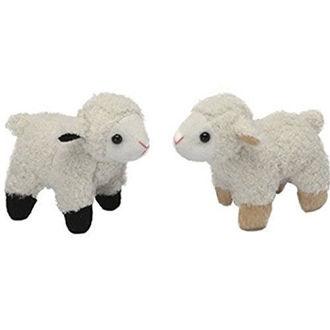 Picture of Living Nature Lamb Mini Buddies