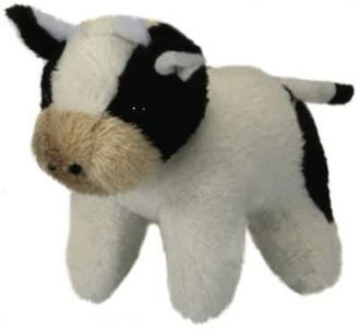 Picture of Living Nature Cow Mini Buddies
