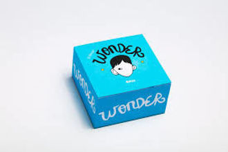 Picture of Wonder Notes