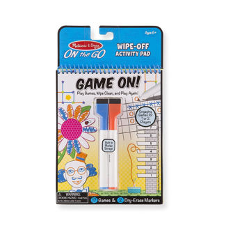 Picture of Wipe Off Activity Pad