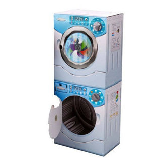 Picture of WASHER / DRYER COMBO PLAY APPLIANCE