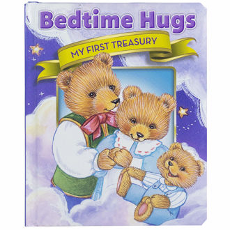 Picture of Bedtime Hugs: My First Treasury (Board book)