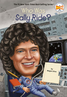 Picture of Who was Sally Ride?