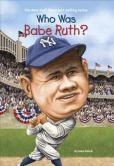 Picture of Who was Babe Ruth?