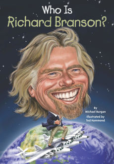 Picture of Who is Richard Branson?