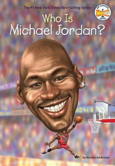 Picture of Who is Michael Jordan?