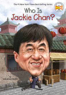 Picture of Who is Jackie Chan?