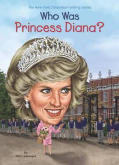 Picture of Who was Princess Diana?