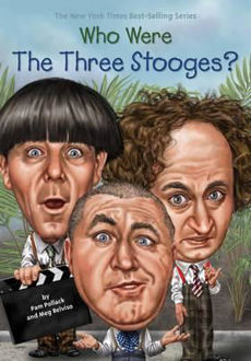 Picture of Who were The Three Stooges?