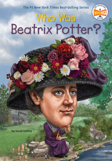 Picture of Who was Beatrix Potter?