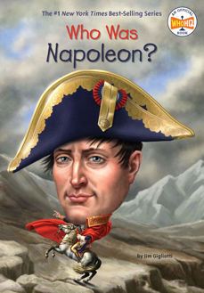 Picture of Who was Napoleon?
