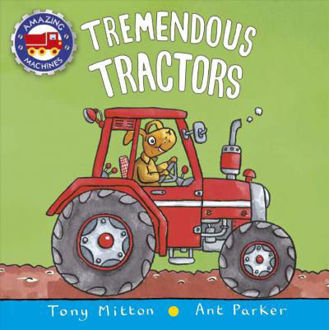 Picture of Tremendous Tractors