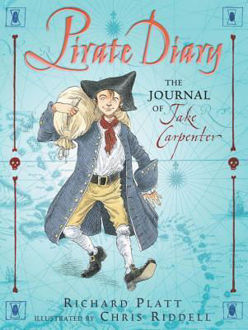 Picture of Pirate Diary The Journal of Jake Carpenter  Cabin Boy