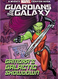 Picture of A Mighty Marvel Guardians of the Galaxy Camora's Galactic Showdown