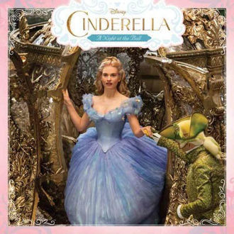 Picture of Disney Cinderella A Night at the Ball