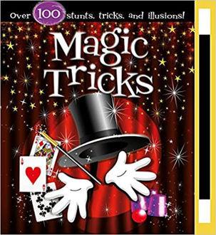 Picture of Magic Tricks Hardcover