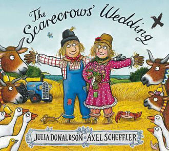 Picture of The Scarecrows' Wedding [Paperback]