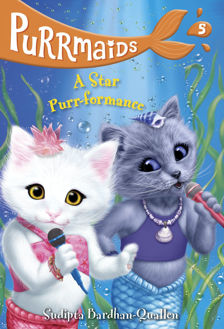 Picture of Purrmaids A Star Purr-Formance 5