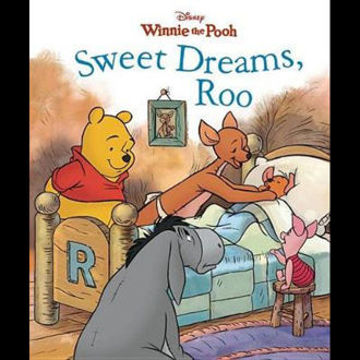 Picture of Winnie the Pooh Sweet Dreams, Roo