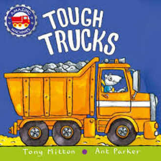 Picture of Tough Trucks