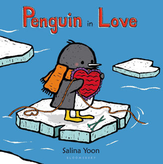 Picture of Penguin in Love