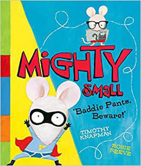 Picture of Mighty Small Hardcover