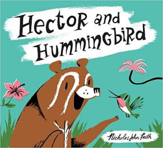 Picture of Hector and Hummingbird 1st Edition (Paperback)