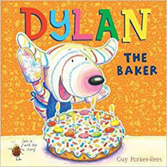 Picture of Dylan the Baker (Hardcover)