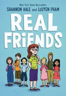 Picture of Real Friends (PAPERBACK)