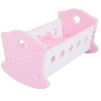 Picture of Doll's Cradle