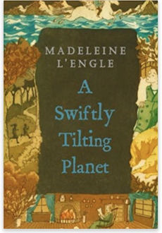 Picture of A Swiftly Tilting Planet (paperback)