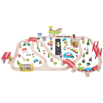 Picture of Transport Train Set