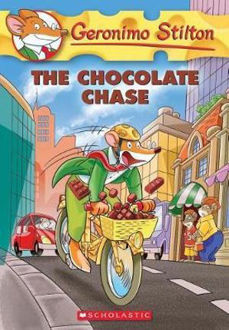 Picture of The Chocolate Chase : Geronimo Stilton Geronimo Stilton #67