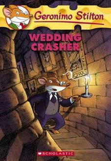 Picture of Wedding Crasher Geronimo Stilton : Book 28