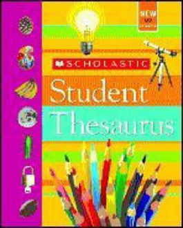 Picture of Student Thesaurus