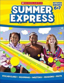 Picture of Summer Express Grades 6&7