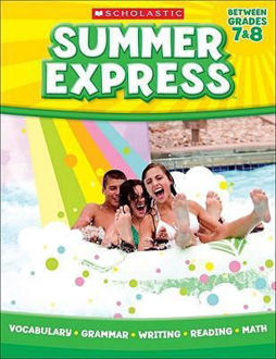 Picture of Summer Express grades 7&8