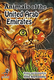 Picture of Animals of the United Arab Emirates
