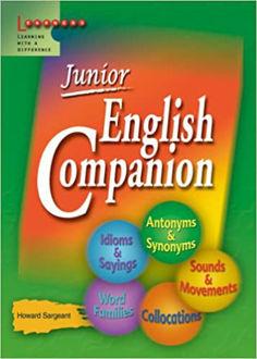 Picture of JUNIOR ENGLISH COMPANION
